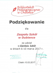 gieda szkol 2017